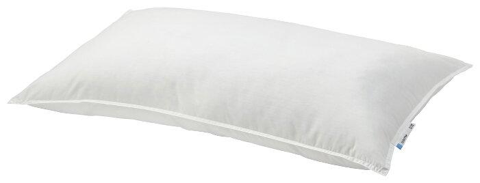 Подушка IKEA Вильдкорн, 504.605.89 50 х 70 см — купить по выгодной цене на Яндекс.Маркете