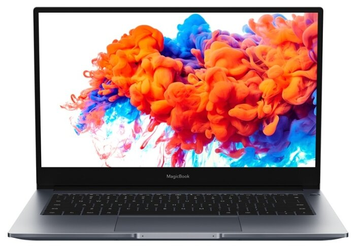 Ноутбук HONOR MagicBook 14 (AMD Ryzen 5 3500U 2100MHz/14