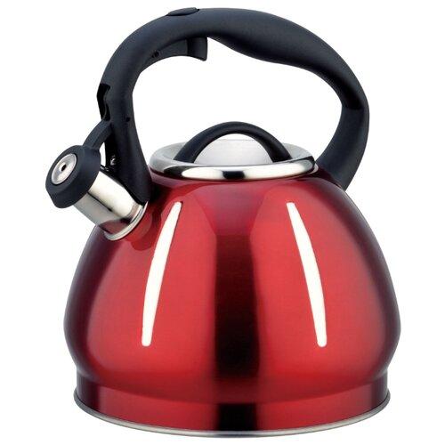 Фото - Bohmann Чайник BH-9913 3 л, red bohmann чайник bh 9913 3 л red