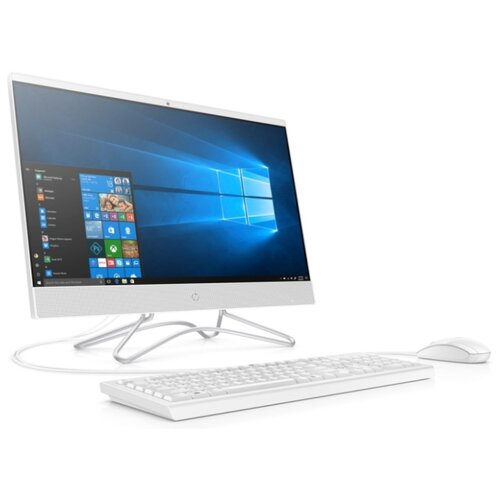 Моноблок HP 200 G4 9US88EA Intel Pentium Silver J5040/8 ГБ/Intel UHD Graphics 605/21.5/1920x1080/DVD-RW/Windows 10 Professional 64 моноблок hp 200 g4 9us64ea intel core i3 10110u 8 гб 1000 гб intel uhd graphics 620 21 5 1920x1080 dvd rw windows 10 professional 64