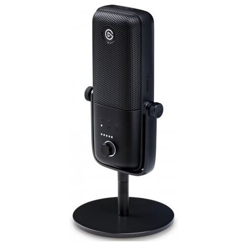 Микрофон Elgato WAVE 3, черный