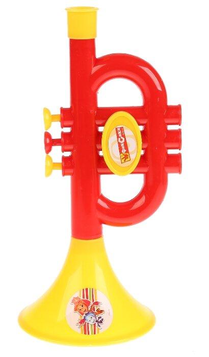 Играем вместе труба Фиксики B782628-R1