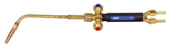 Газосварочная горелка инжекторная ПТК Г2А
