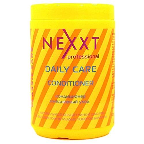 NEXXT кондиционер Classic care Daily Care ежедневный уход для волос, 1000 мл nexxt professional classic care volume шампунь для объема волос 1000 мл