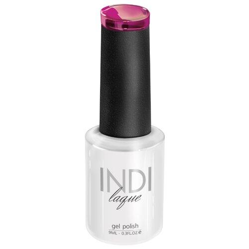 Купить Гель-лак для ногтей Runail Professional INDI laque классические оттенки, 9 мл, оттенок 3486