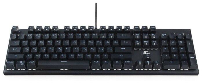 Клавиатура Gembird KB-G550L CHASER Black USB