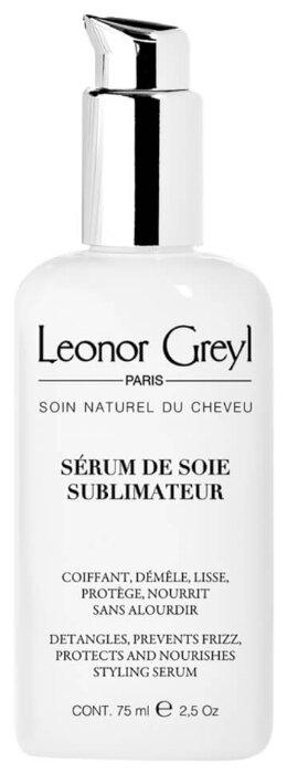 Leonor Greyl Сыворотка для укладки волос Serum