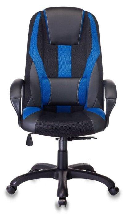 Компьютерное кресло Бюрократ VIKING-9 игровое
