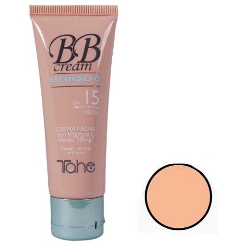 Купить Tahe BB крем, SPF 15, 50 мл, оттенок: 81