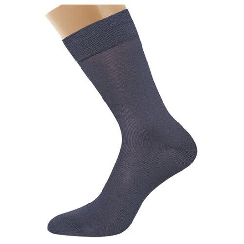 Носки Classic 205 Omsa, 39-41 размер, blu носки мужские omsa classic цвет синий snl 417298 размер 39 41