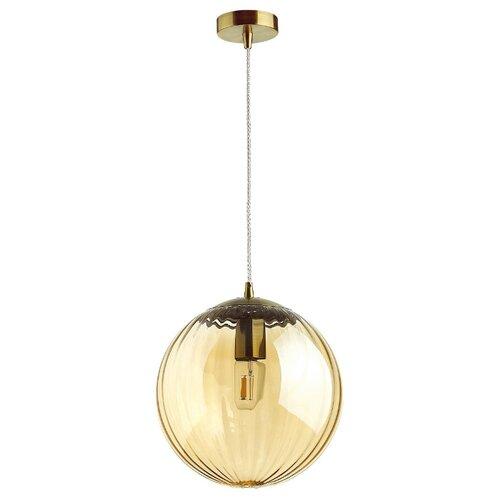 Светильник Odeon light Kata 4755/1, E27, 60 Вт odeon light наземный низкий светильник virta