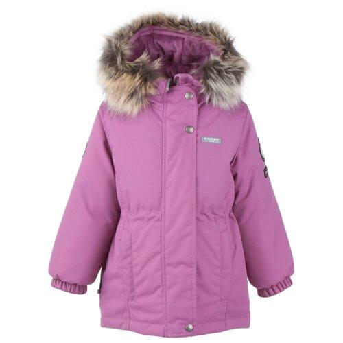 Купить Парка KERRY Maya K20430 размер 134, 00610 розовый, Куртки и пуховики