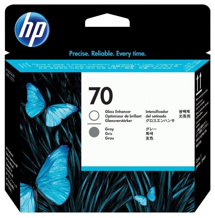 Печатающая головка HP C9410A