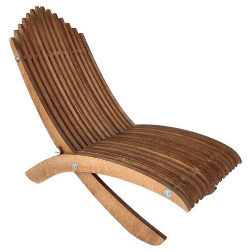 шезлонг складной деревянный смолянка см002б Шезлонг деревянный SEDEO ХMODE светлый