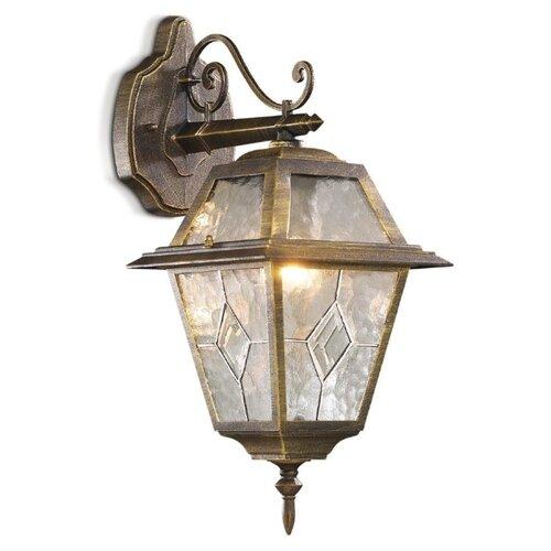 Фото - Odeon light Уличный настенный светильник Outer 2316/1W odeon light уличный настенный светильник lartua 2309 1w