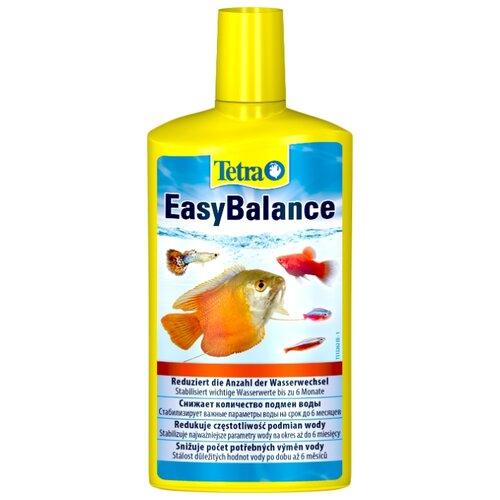 Tetra EasyBalance средство для профилактики и очищения аквариумной воды, 500 мл