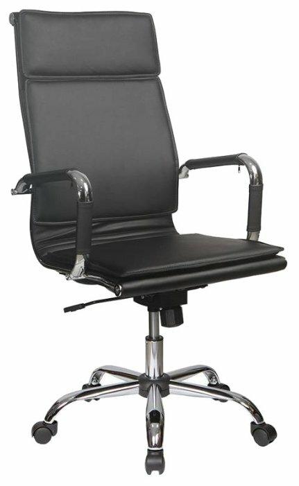 Компьютерное кресло Бюрократ CH-993 для руководителя фото 1