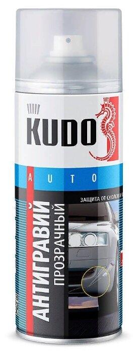 Жидкий антигравий KUDO KU-5220 (прозрачный)