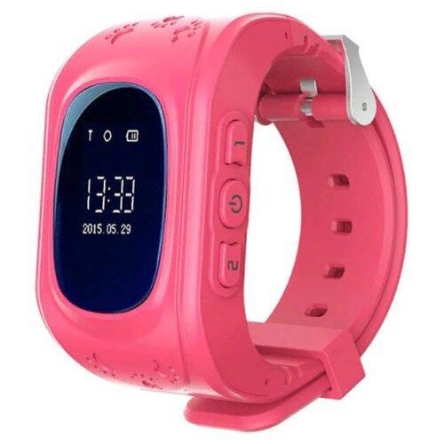Детские умные часы NUOBI Q50, розовый