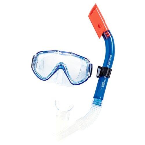 Фото - Набор для плавания Bestway Blue Devil набор для плавания bestway aqua
