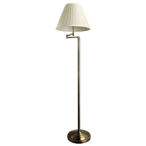 Торшер Arte Lamp California A2872PN-1AB 100 Вт
