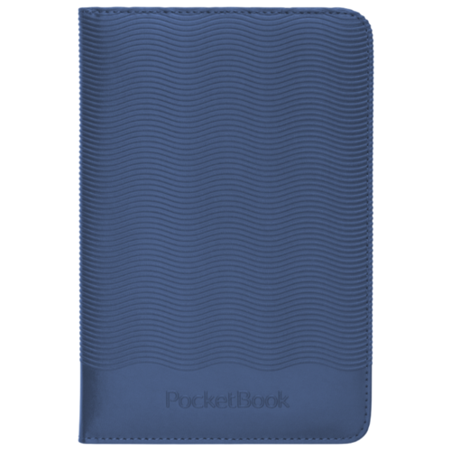 Обложка Original PocketBook 640, 641 Aqua Синий (Breeze Blue) PBPUC-640-BL