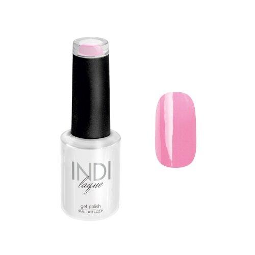 Гель-лак для ногтей Runail Professional INDI laque классические оттенки, 9 мл, 4175 по цене 165