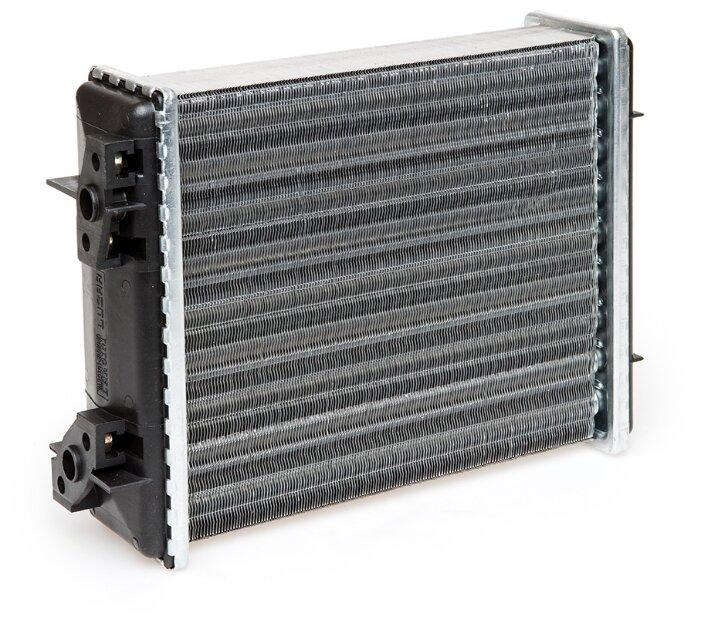 Радиатор отопителя Luzar LRh 0101