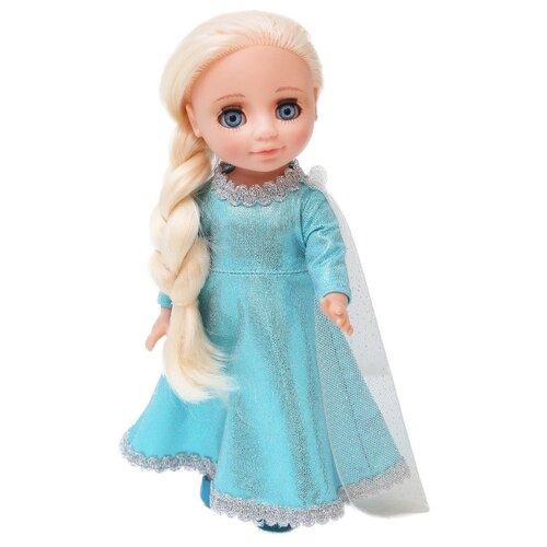 Купить Интерактивная Кукла Весна Ася Ледяные приключения, 26 см, В3860, Куклы и пупсы