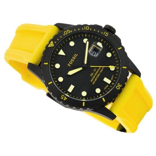 Наручные часы FOSSIL FS5684 fossil наручные часы