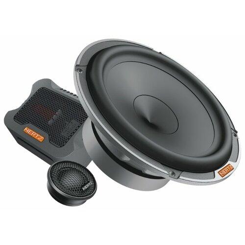 Автомобильная акустика Hertz MPK 165P.3 PRO автомобильная акустика hertz cpk 165 pro