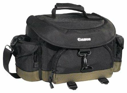 Сумка для фотокамеры Canon DeLuxe Gadget Bag 10EG