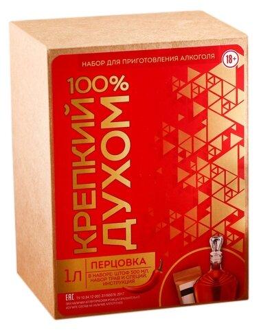 Купить Подарочный набор Фабрика Счастья Перцовка (4410335) по низкой цене с доставкой из Яндекс.Маркета (бывший Беру)