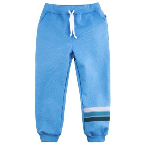 Купить Брюки Bossa Nova 486Б-461-Г размер 86, голубой, Брюки и шорты