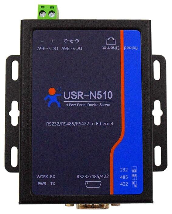 Конвертер интерфейсов USR IOT USR-N510