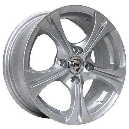 Фото - Колесный диск NZ Wheels SH275 6.5х15/4х98 D58.6 ET35, S колесный диск nz wheels f 40 6 5x16 5x100 d56 1 et48 mbrsi