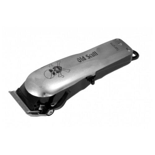 harizma расческа для мелирования h10650 Машинка для стрижки harizma H10104 Old Scull черный/серебристый