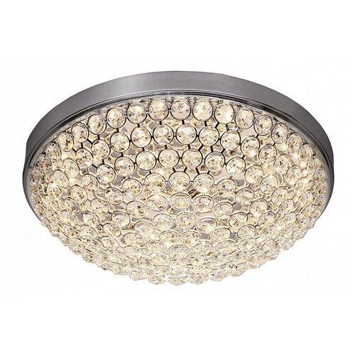 Фото - Светильник светодиодный Silver Light Status 841.40.7, LED, 48 Вт светильник светодиодный silver light neo retro 840 60 7 led 72 вт