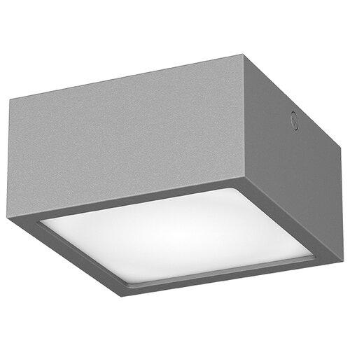 Lightstar Уличный светодиодный светильник Zolla 380294 накладной светильник zolla 213911