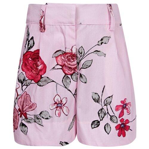 Фото - Бермуды Simonetta размер 104, розовый simonetta tiny pубашка