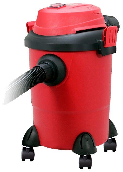 Профессиональный пылесос Ginzzu VS311 1250 Вт