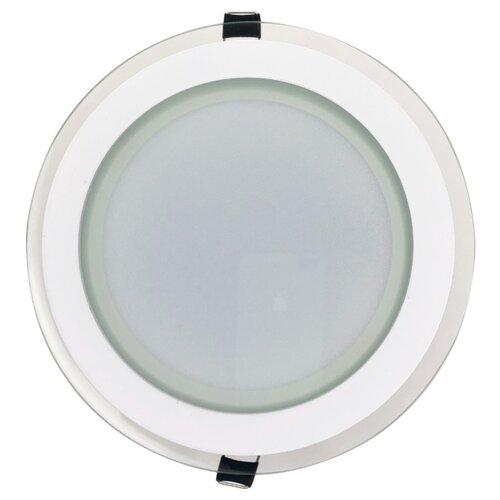 цена на Встраиваемый светильник Elvan 705R-12W-4000-Wh