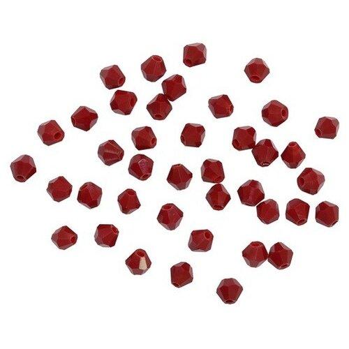 Купить Набор бусин стеклянных, Astra & Craft, Фурнитура для украшений