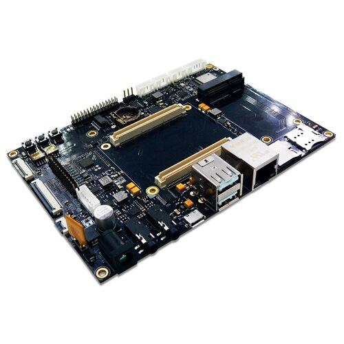 Микрокомпьютер MYIR MYD-C8MMQ6-8E2D-180-C