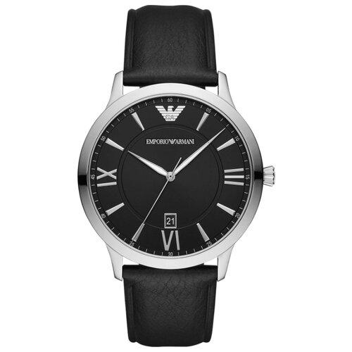 цена Наручные часы EMPORIO ARMANI Emporio AR11210 онлайн в 2017 году