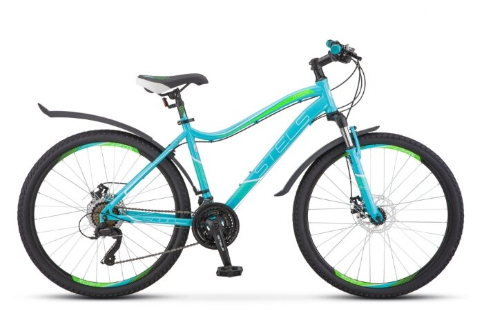 Горный (MTB) велосипед STELS Miss 5000