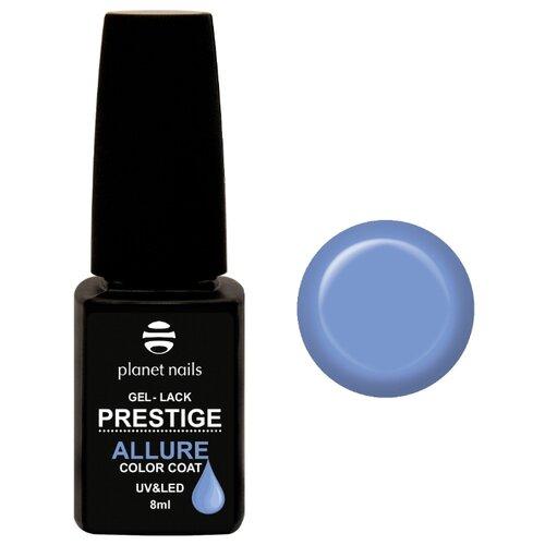 Гель-лак planet nails Prestige Allure, 8 мл, оттенок 663 гель лак planet nails prestige allure 8 мл оттенок 618