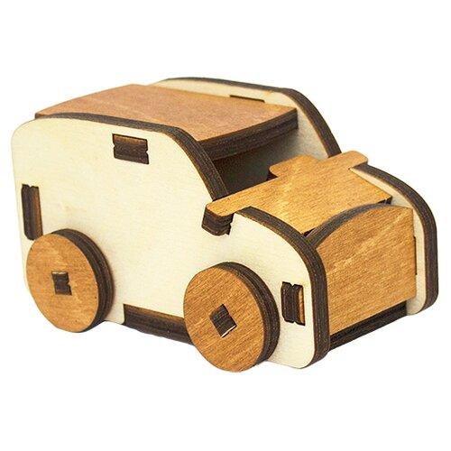 Сборная модель Astra & Craft Древесенок Машина (L-933)