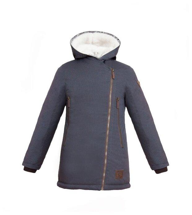 Купить Парка Talvi 83639 размер 128/64, 86_серый по низкой цене с доставкой из Яндекс.Маркета (бывший Беру)