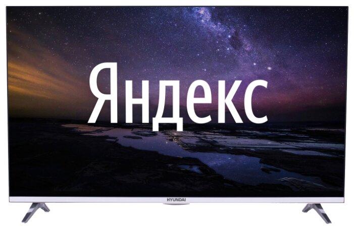 Телевизор Hyundai H LED43EU1302 43